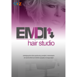 EMDI HAIR STUDIO